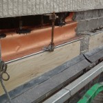 I-Beam Replacement at the Burlington St. Parking Ramp in Iowa City
